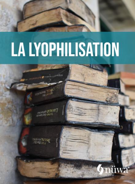 Lyophilisation